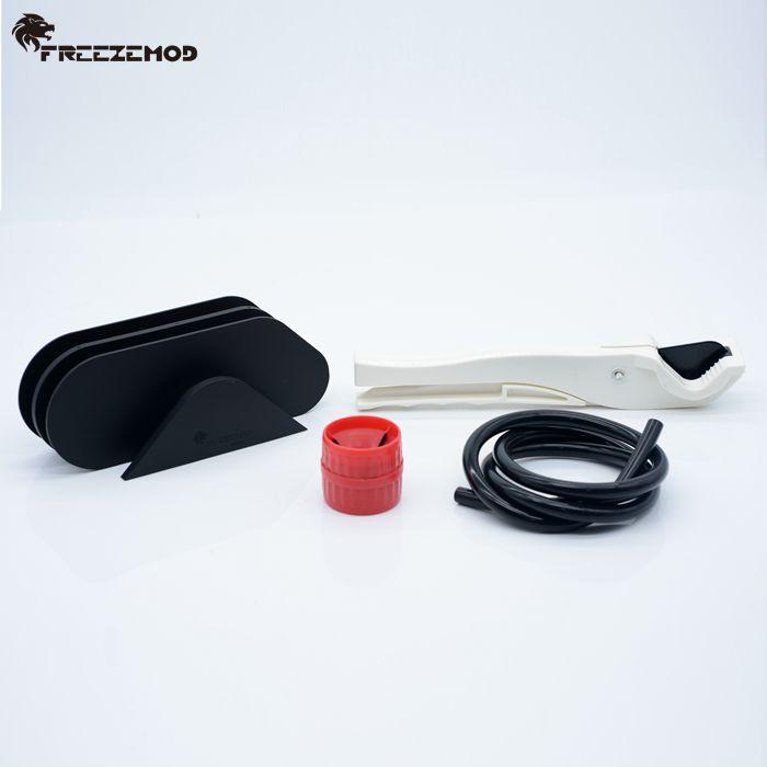 Freezemod OD12mm 14mm 16mm PETG Hard Pipe Bending Mould Kit For Hard Tube  Computer Water Cooling BTK-12/14/16