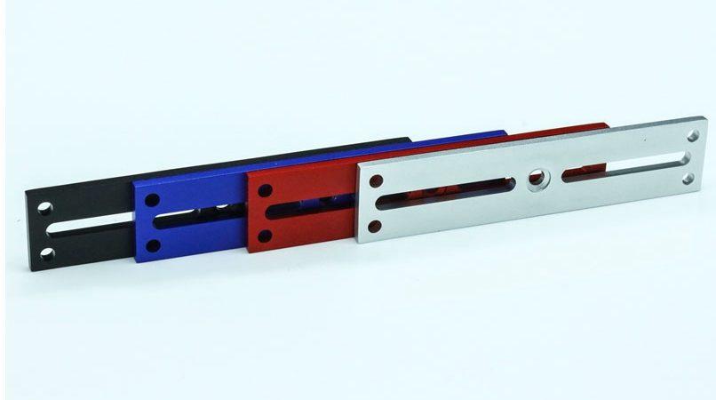 FREEZEMOD water cooling water tank water pump radiator integrated mounting bracket fixed clip. SXKJ-WN